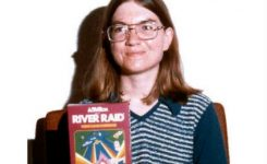 Carol Shaw: Atari's first woman video game developer
