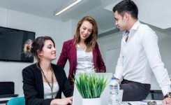 Paradigm for Parity: An Action Plan for Gender Equality in Leadership