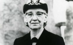 The Leading Lady of Tech, Grace Hopper – Who She Is & Why She Matters