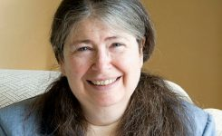 "Radia Perlman, ""The Mother of the Internet"""