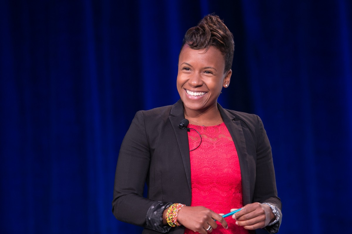Stephanie Lampkin and Blendoor: Reducing Bias in Tech Hiring