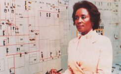 Annie Easley – a story of perseverance and dynamism