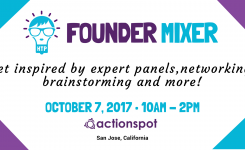Founder Mixer – Panel