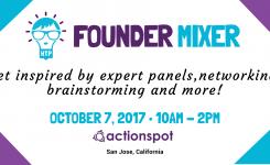 Founder Mixer – Panel